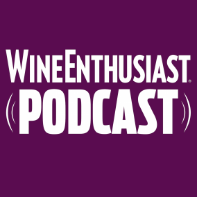 wine enthus podcast