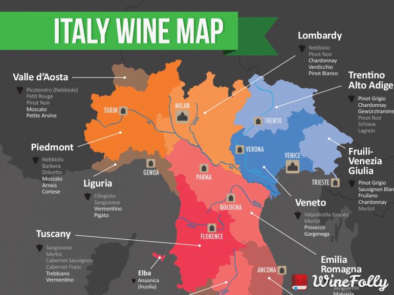 italianwineregions