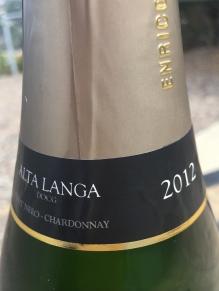 Alta Langa vintage