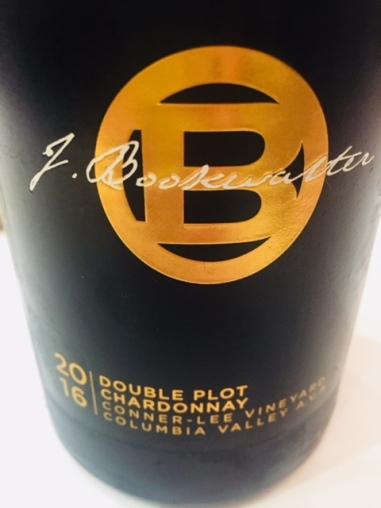 JBookwalter Double Plot Chardonnay