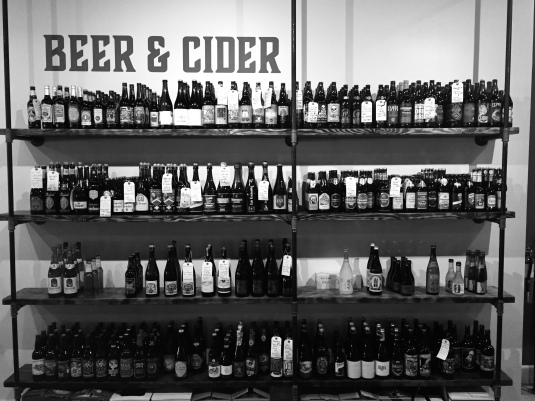Thief - Beer and Cider