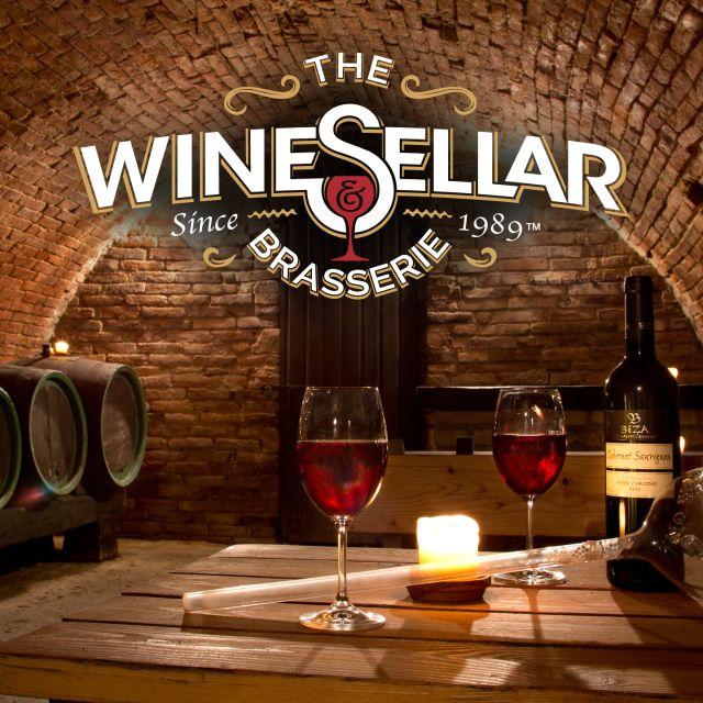 WineSellar and Brasserie