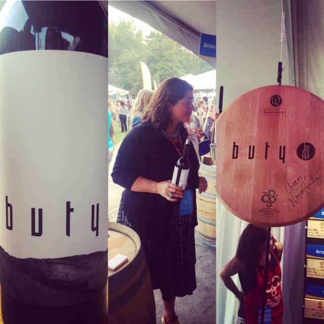 Buty Winery