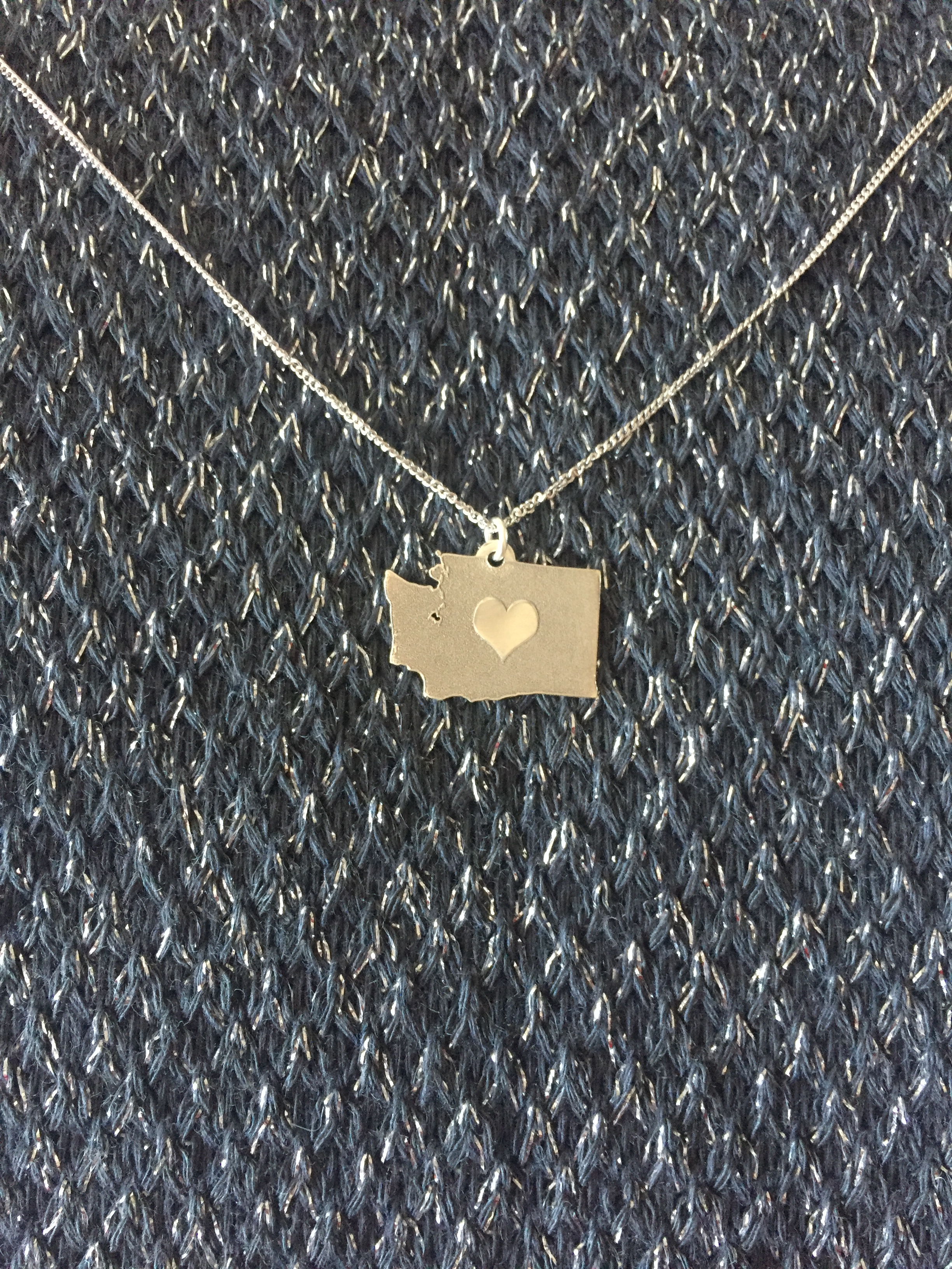 WA necklace