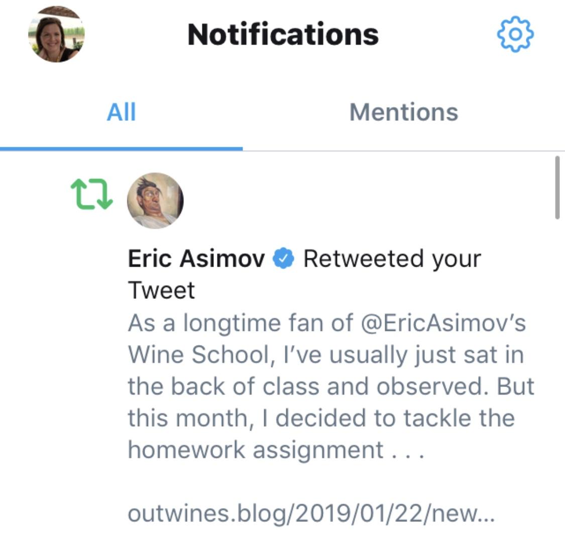 Eric Asimov retweet